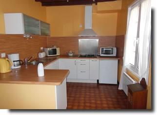 Vacances hautes pyrenees location gite de france for Composer sa cuisine equipee